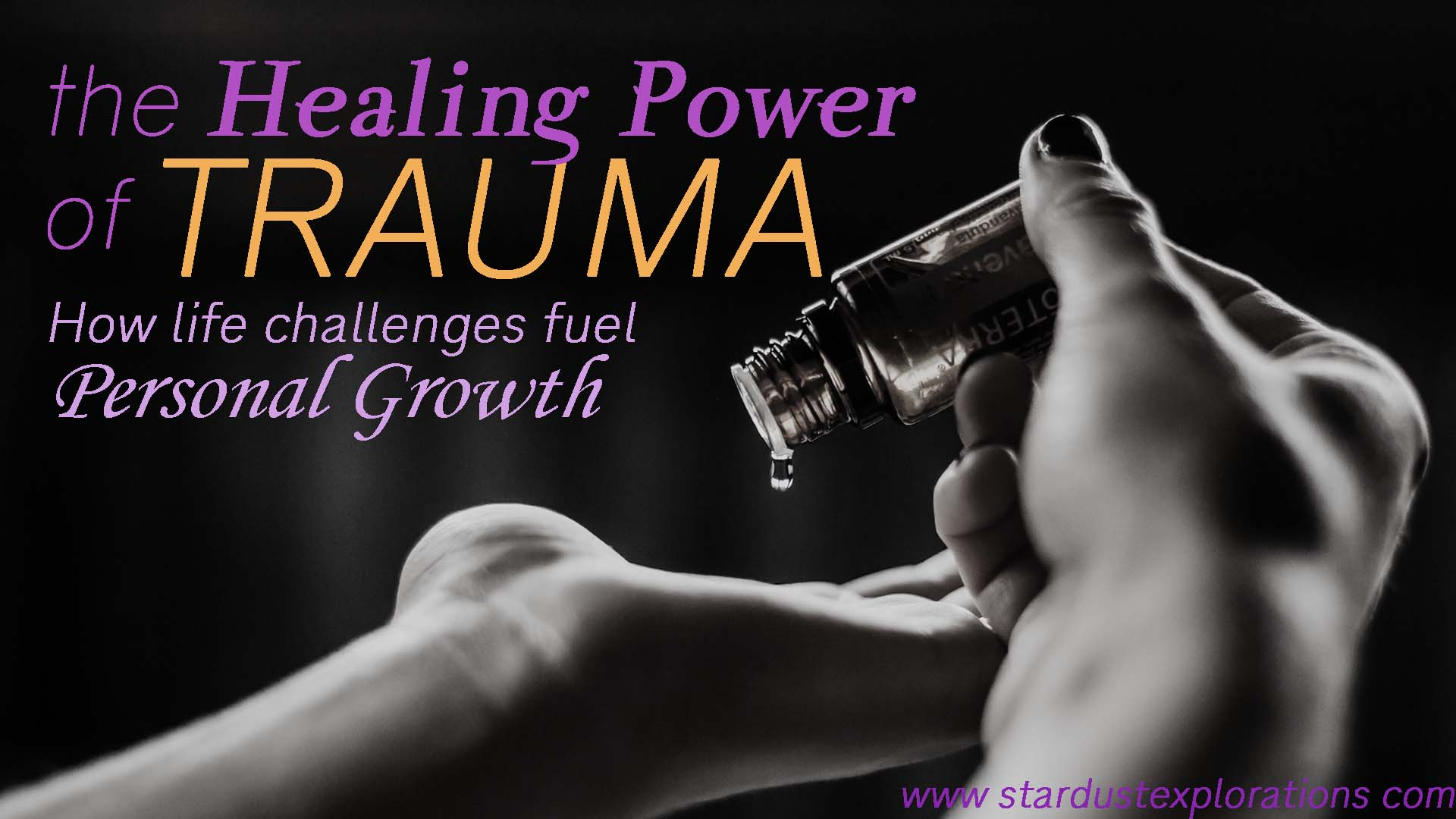 trauma personal growth 1